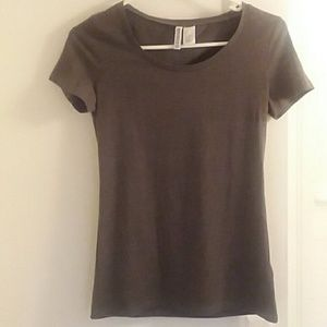 Divided By H&M Tee Shirt